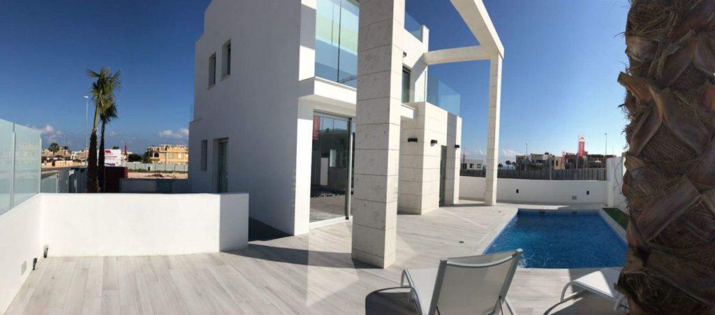 Palm Beach II, Villa i Spania, Costa Blanca
