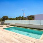 Laguna Beach Villas, Los Balcones, Villa i Spania