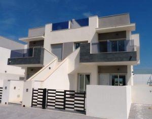 La Rambla Beach, 2 soveroms leilighet i Pilar de la Horadada