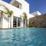 Villa i Spania
