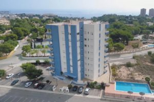 Rio Nacimento, 3 soveroms leilighet i Dehesa de Campoamor ved Torrevieja