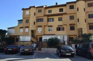 1+ soveroms leilighet i Torrevieja