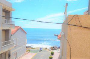 2 soveroms leilighet rett ved sjøen i Torrevieja