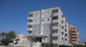 2 soveroms leilighet i Torrevieja